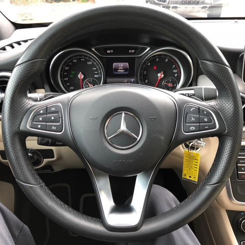 Pre-Owned 2018 Mercedes-Benz CLA 4DR CLA250 COUPE