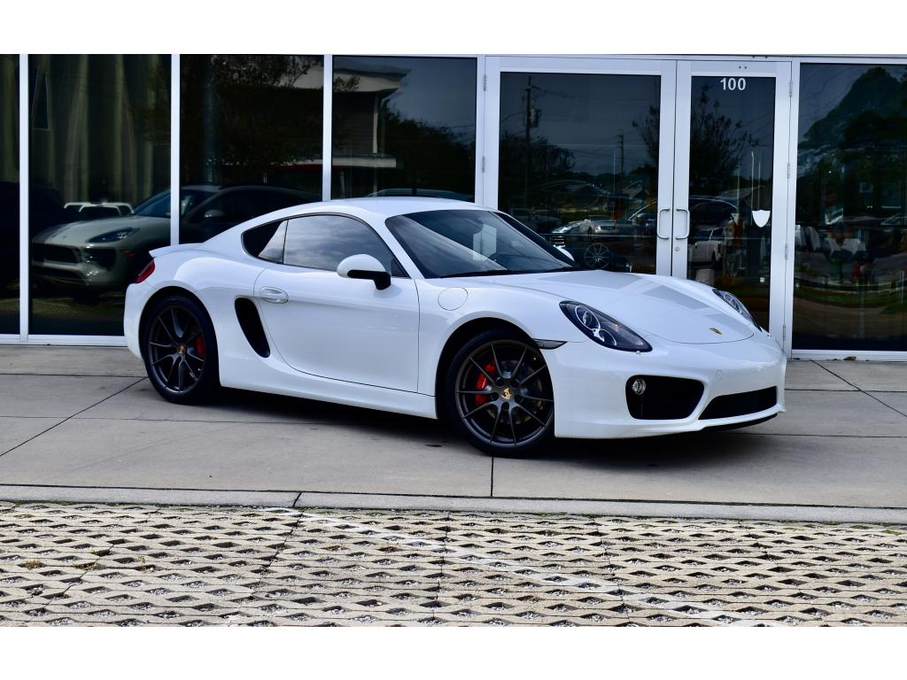 2014 Porsche Cayman S Review Notes Get The Latest Car News