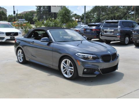 Pre-Owned 2017 BMW 2 series 230i